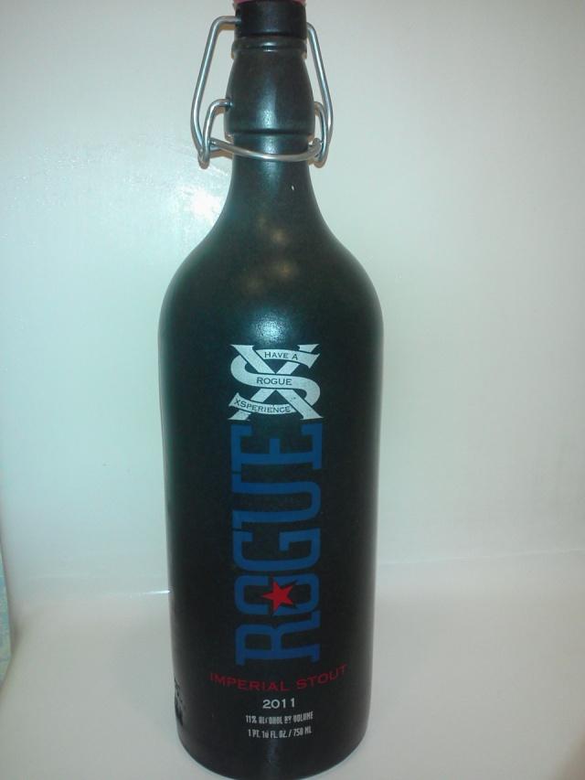 Rogue XS 2011